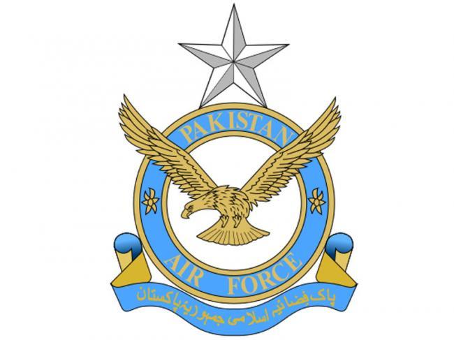 Pakistan: Pakistan Air Force aircraft crashes, 2 pilots killed