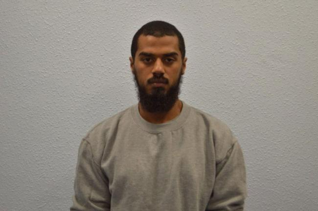 UK: Taliban bomb maker found guilty of plotting to kill police, MPs