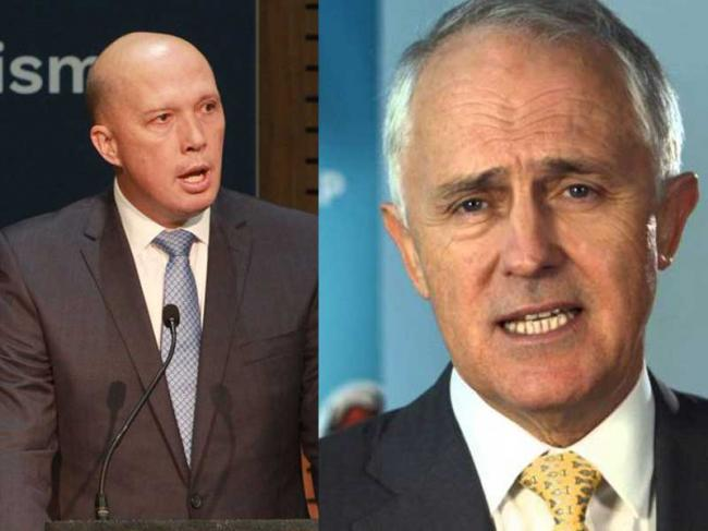 Amid ruckus, government suspends Australian parliament; Turnbull resignation on cards