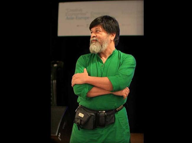 Bangladesh court denies bail to photographer Shaihidul Alam
