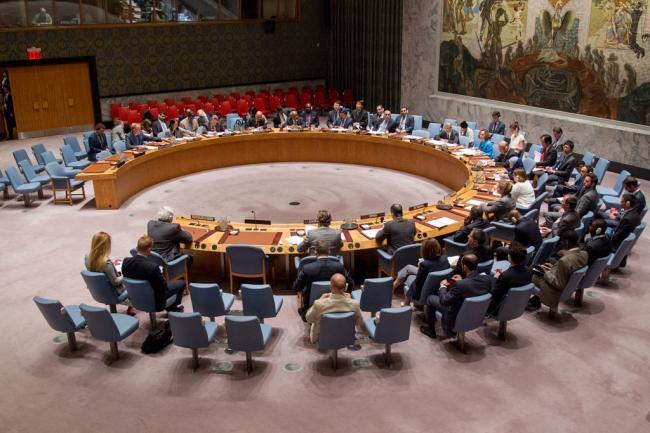 Pakistan: UN Security Council condemns 'heinous and cowardly' terrorist attacks