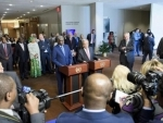 UN, African Union voice concern over protracted political crisis in Guinea-Bissau