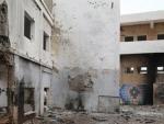 Civilians in war-torn Yemen 'under fire on all sides' – UN rights chief