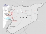Syria: Security forces liberate 6 detained people from terrorists
