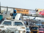 Guterres welcomes successful wrap up of long-running UN peacekeeping mission in Liberia