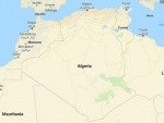 At least 105 killed as military plane crashes in Algeria