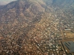 UN 'outraged' by suicide attacks in Afghanistan
