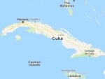 Canadians stranded in Cuba after plane crash