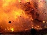 Blast rocks Afghanistan's Kandahar province