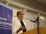 Canada: Wynne mentions the moment she realised her imminent defeat in Ont. polls