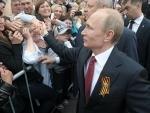 Vladimir Putin calls French President Emmanuel Macron after semi-final victory