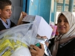 Acute lack of funding threatens critical aid for Palestinians : UN agency