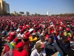 Mugabe-less Zimbabwe to vote for the first time since independence