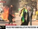 Zimbabwe: Post polls violence kills three; International community urges calm