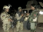 Afghanistan: Taliban attack kills at least 8 soldiers in Faryab province