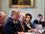 Terrorist guilty of London attack should be dealt with toughness and strength: Trump