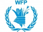 Truck carrying WFP food hit in Yemen's Hodeidah Governatorate