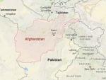 Afghanistan : 13 militants killed in airstrike