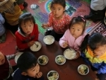 Critical food programmes in North Korea can't wait for 'diplomatic progress', UN food agency warns
