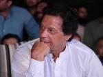 Pakistan PM Imran Khan to visit Malaysia on Nov 21