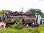 Central American migrants must be protected, urge UN experts