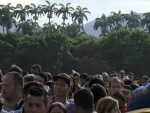UN agencies launch emergency plan for millions of Venezuelan refugees and migrants