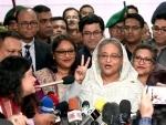 Awami League scripts landslide victory in Bangladesh polls