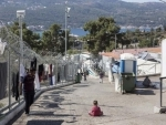 Women and children threatened by sexual violence at refugee reception centres in Greek islands – UN