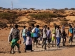 Smugglers see thousands of migrants in Yemen as 'a commodity', UN agency warns