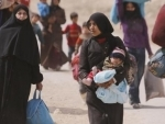 UN aid chief highlights 2 million Syrians in greatest need