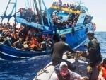 Two shipwrecks add to 'alarming increase' in migrant deaths off Libya coast: IOM