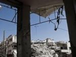 'Marathon of suffering' in Syria conflict, far from over: UN humanitarian adviser