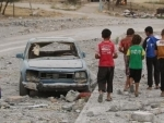 The 'used and abused' children of Syria must learn what 'peace' really means, Security Council hears