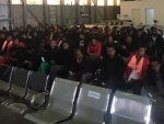 UN agencies call for more resettlement and end to detention of asylum seekers in Libya