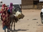 UN envoy urges hold-out armed groups to sign accord for durable peace in Sudan's Darfur New York, Mar 15 (JEN): While the security situation in Sudan's Darfur region remained stable, the causes of the conflict – and their related consequences – h