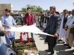Afghanistan: UN expert condemns killing of journalists as 'attack on right to know'