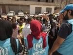 Increasing hostilities in Libya taking heavy toll on civilians, warns UN relief official