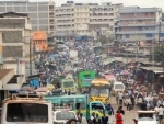 Weekly migration of 1.4m to cities can contribute to 'disasters'