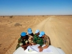 First Western Sahara talks at UN in six years, begin in Geneva