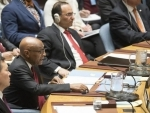 In wake of violent protests in Iran, UN Security Council meets to take stock of situation