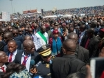 Liberia: UN welcomes new President's inauguration as key milestone on country's road to success
