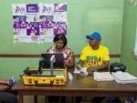 'Exercise restraint,' UN urges Zimbabwe after post-election violence