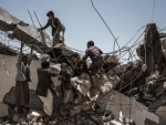 Major UN push for peace to end Yemen's 'hot war' begins in Geneva