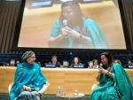 Without young people, Global Goals will not be achieved, UN forum told