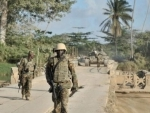Security Council condemns terrorist attack against African Union mission in Somalia