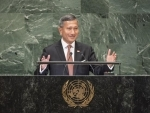 'We cannot abandon' rules-based world order, Singapore urges in UN speech