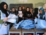 Afghanistan: UN 'outraged' by new elections-related suicide attack