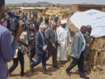 Step up humanitarian support to 7.1 million people and invest in Sudan's development: UN relief chief