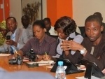 UN agencies inject youthful energy into sustainable development for urban Africa
