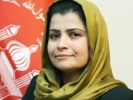 Afghanistan President appoints female spokeswoman